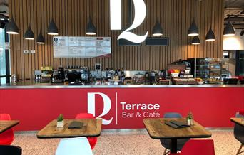 DQ Terrace Bar and Café