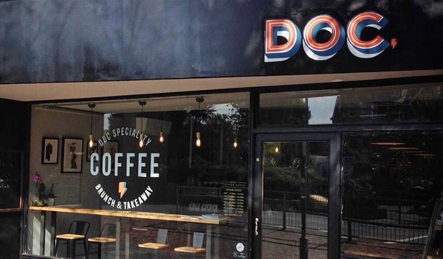 DOC Coffee