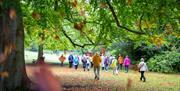 Eastbourne Walking Festival