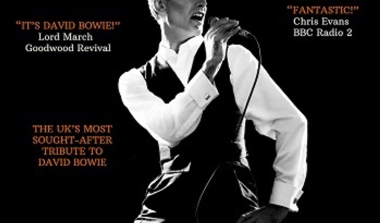 David Live - The David Bowie Tribute Show