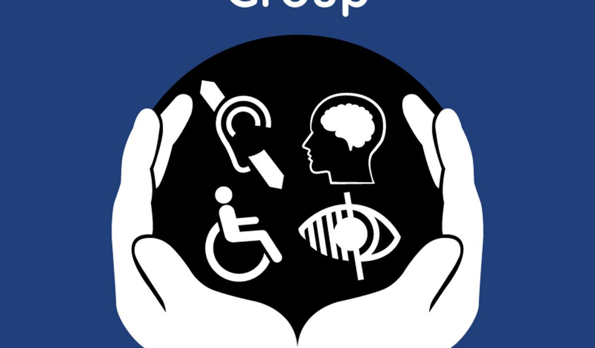 Eastbourne Access Group Open Day