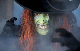 Halloween Shriek Week