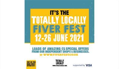 Fiver Fest 2021