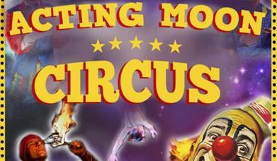 Acting Moon Circus