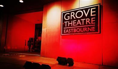 Grove Theatre Eastbourne