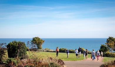 Helen Garden Mini Golf