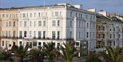 Citrus Hotel Exterior