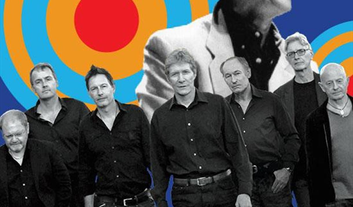 Maximum R'n'B with The Manfreds plus very special guest Georgie Fame