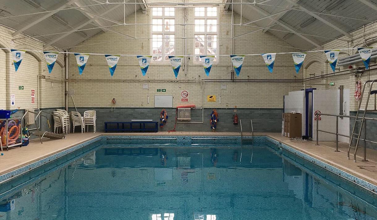 Motcombe Pool
