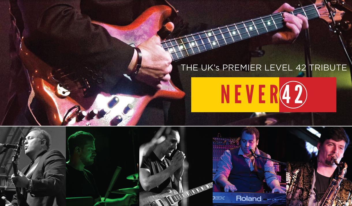 Level 42 Tribute Show