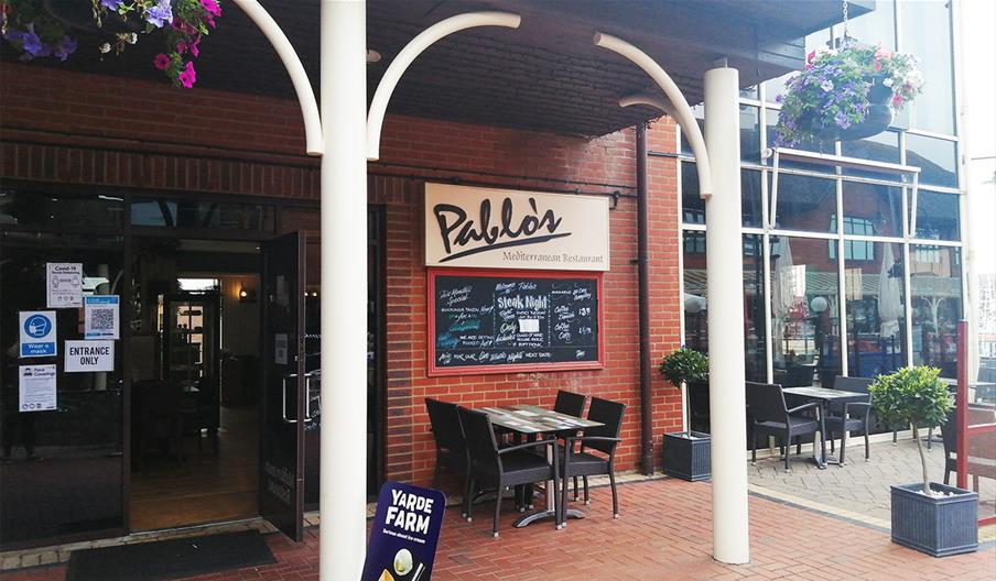 Pablo's