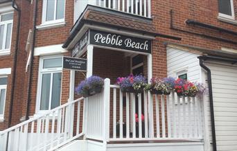 Pebble Beach Guesthouse