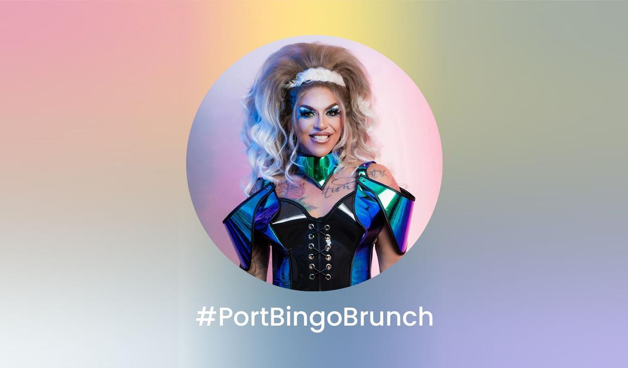 Port Bingo Brunch