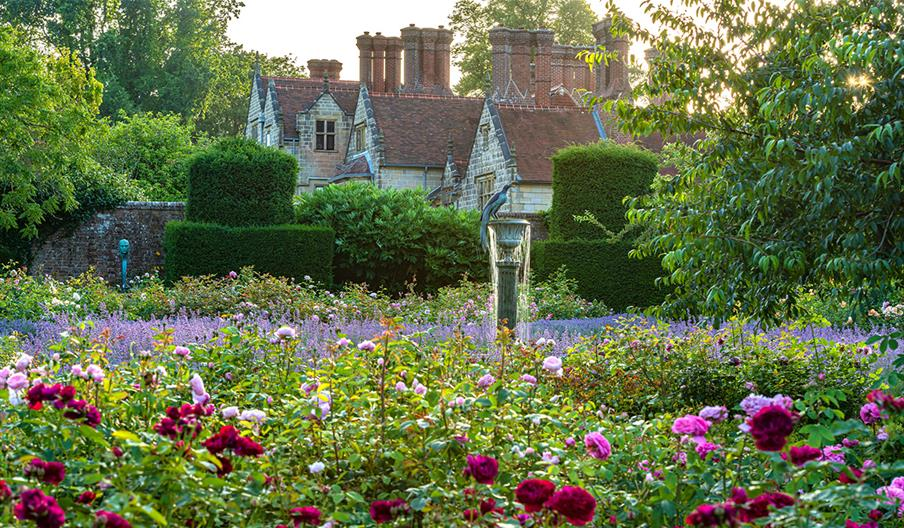 Borde Hill Garden