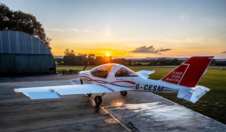 Flight Sport Aviation