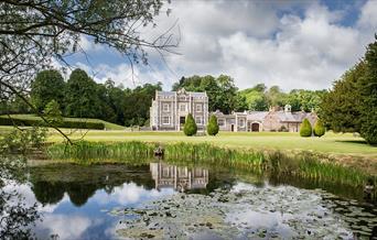 Folkington Manor