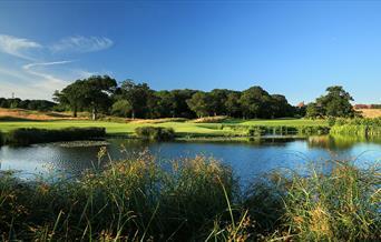 East Sussex National Hotel Golf Resort