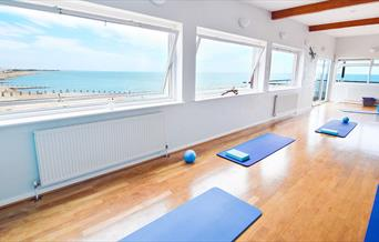 Natural Fitness Centre