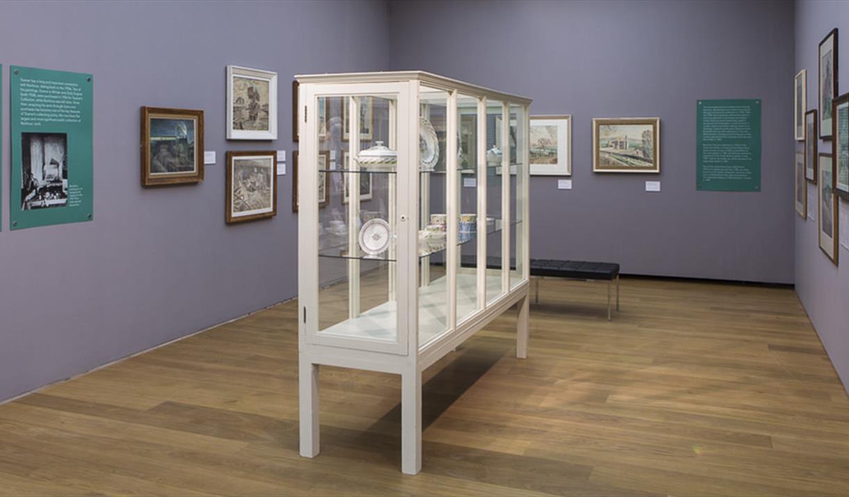 Ravilious Gallery