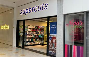 Supercuts - Visit Eastbourne