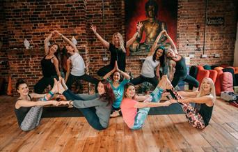 The Yoga Life Studio