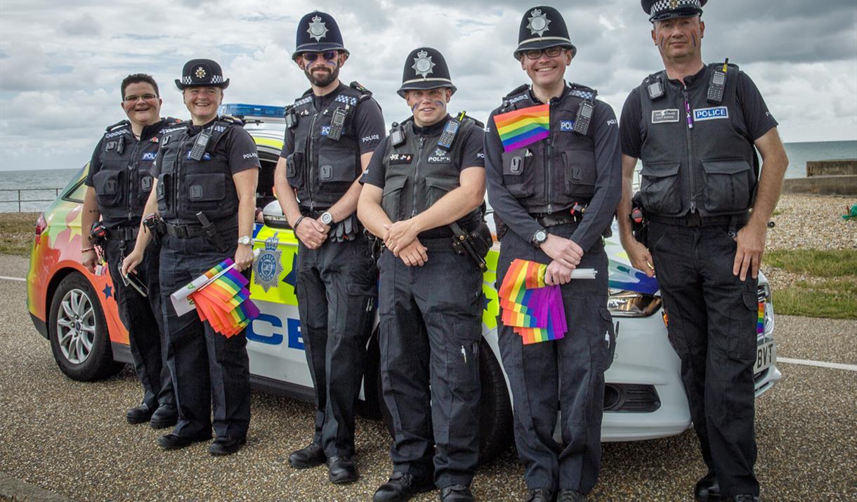 Eastbourne Pride