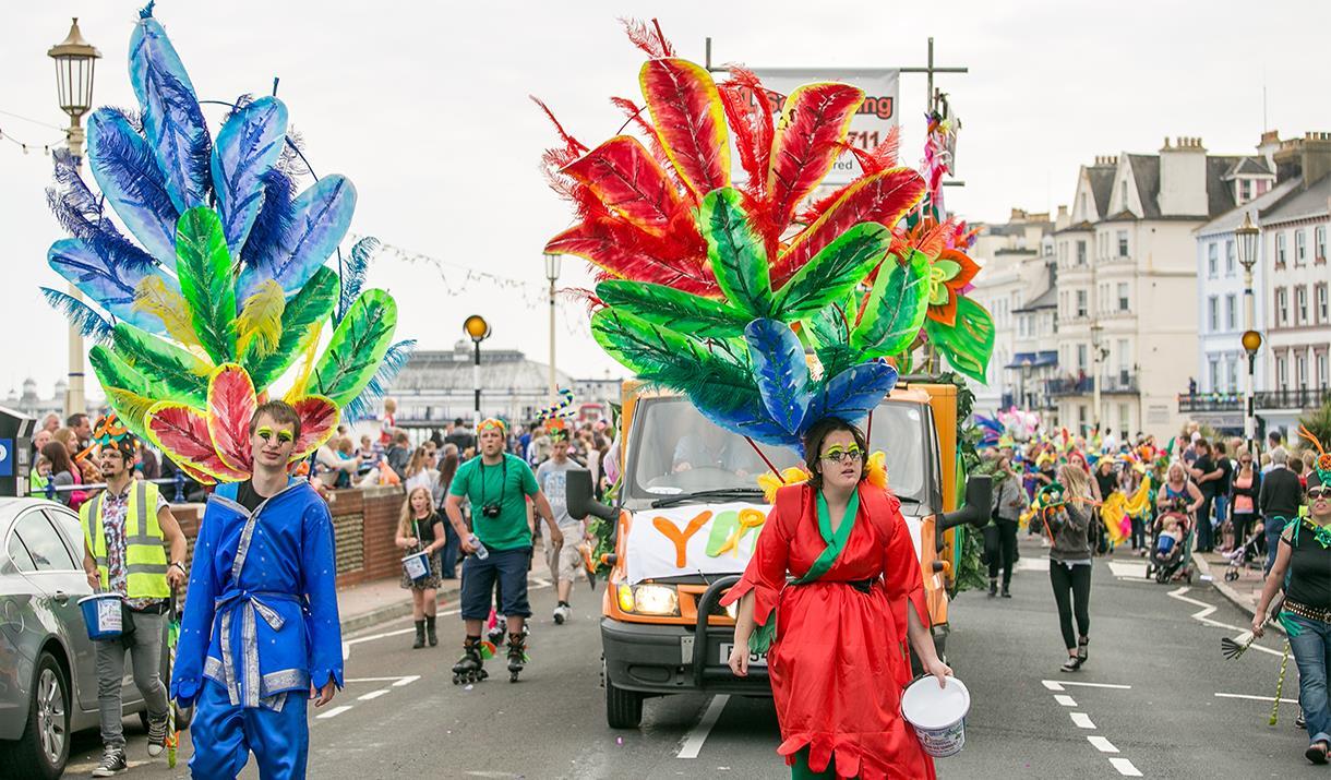 Sunshine Carnival