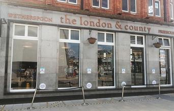 London & County (Wetherspoons)