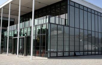 Eastbourne Visitor Centre