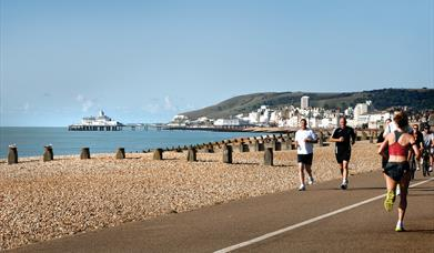 Seafront Run