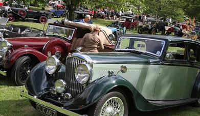 Eastbourne Vintage Festival
