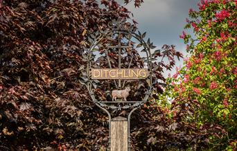 Ditchling - Image: Nigel French