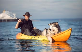 Eastbourne Kayak and Surf Hire