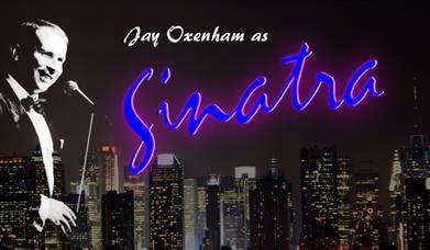 Frank Sinatra Tribute Show
