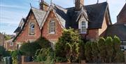 Groom's Cottages, Ocklynge Road