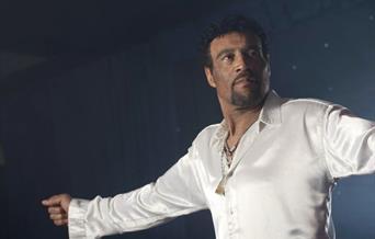Lionel Richie Tribute Show