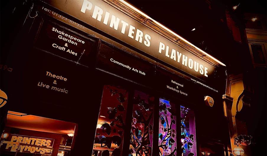Printers Playhouse