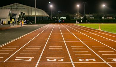 Eastbourne Sports Park