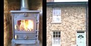 Milliner's Cottage - Lovingly restored cosy Victorian cottage, Pocklington, East Yorkshire.