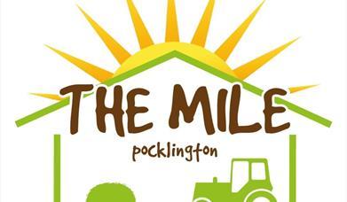An image of the Mile Pocklington logo.