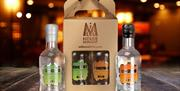 Gin Gift pack from the Mill House Distillery