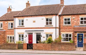 Lavender Cottage, Fridaythorpe, East Yorkshire