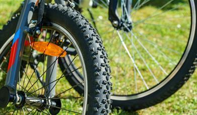 Bicycle wheels
