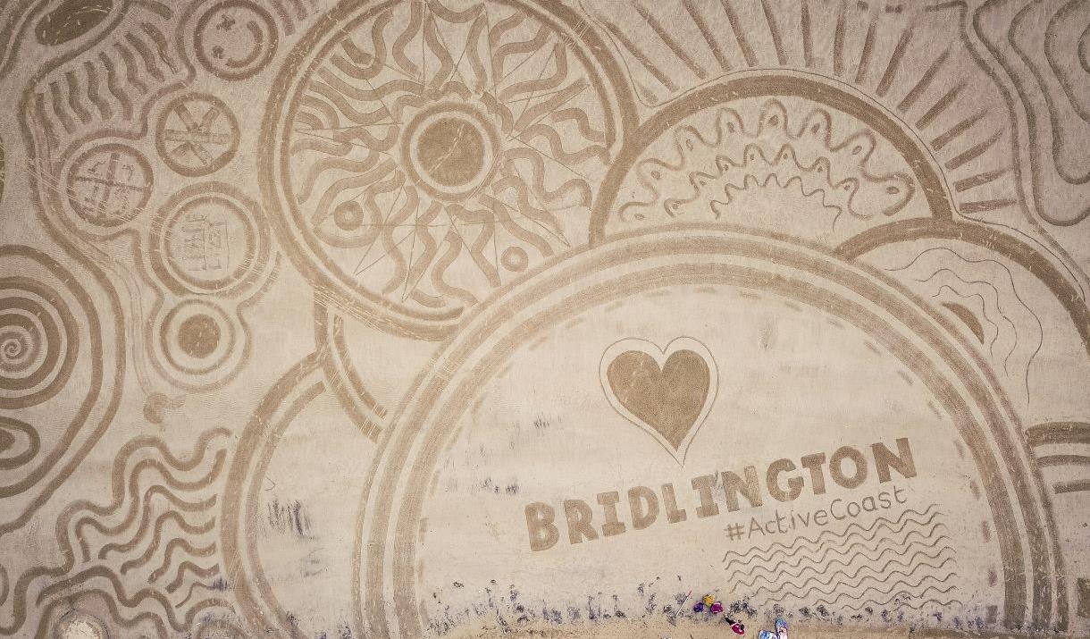 Active Coast Bridlington
