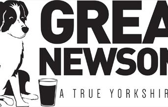 Great Newsome Brewery logo, in East Yorkshire
