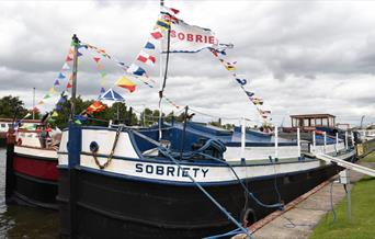 Goole in East Yorkshire