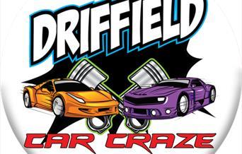 Driffield Car Craze, Driffield Show Ground, East Yorkshire