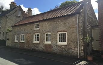 Nordham Cottages, North Cave, East Yorkshire