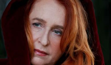 Mary Coughlan, in East Yorkshire