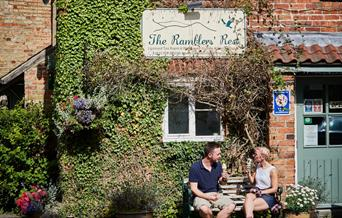 Rambler's Rest in East Yorkshire